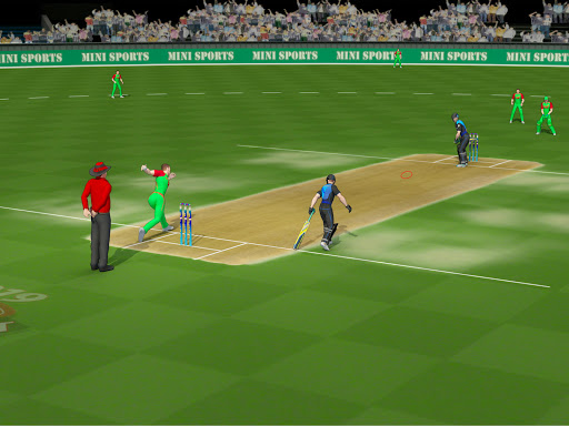 Cricket World Tournament Cup 2021: Play Live Game android2mod screenshots 8