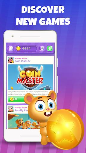 Coin Pop - Play Games & Get Free Gift Cards 3.4.6-CoinPop Screenshots 1