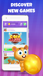 Coin Pop – Play Games & Get Free Gift Cards 1