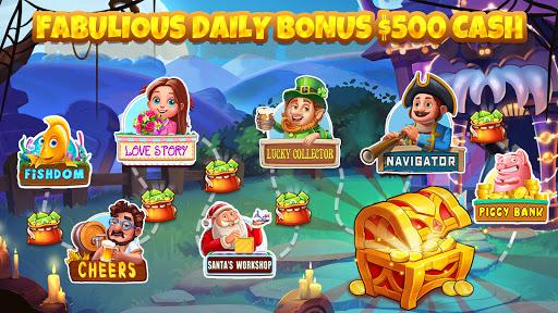 Bingo Journey - Lucky & Fun Casino Bingo Games 1.3.4 screenshots 7