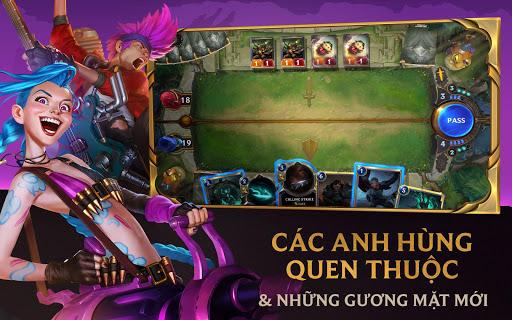 Huyu1ec1n Thou1ea1i Runeterra | Legends of Runeterra screenshots 18