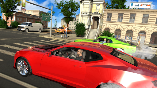 Muscle Car ZL 1.8 screenshots 12