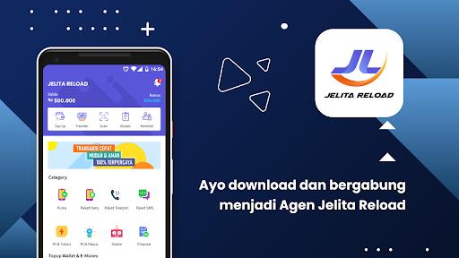 Jelita Reload - Apps on Google Play