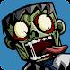Zombie Age 3: Shooting Walking Zombie: Dead City