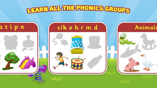 phonics puzzles screenshot 3