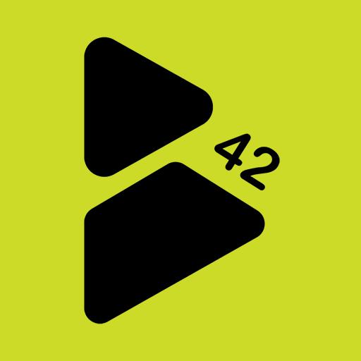 B42 icon