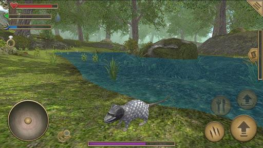 Mouse Simulator : rat rodent animal life  APK MOD (Astuce) screenshots 6