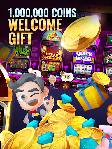 Gold Party Casino : Slot Games  screenshots 10