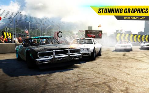 Derby Demolition Legends – Stunt Car Action Game 2.0.1 Mod APK Latest Version 1