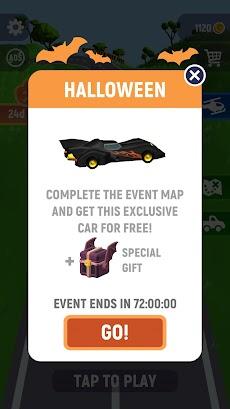 クラッシュデリバリー(Crash Delivery)!車を破壊するゲームと破壊シュミレーター!のおすすめ画像2