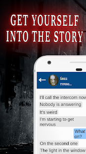 Alexandra Scary Stories Chat 4