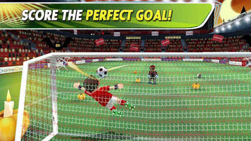 Mobile Soccer  screenshots 16