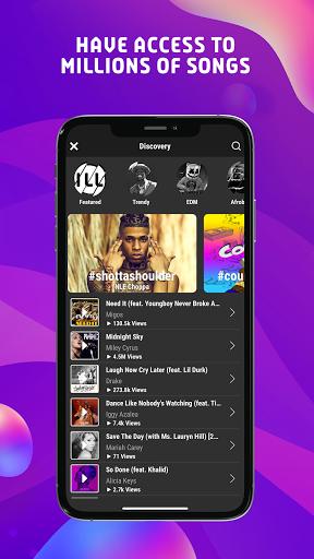 Triller: Social Video Platform apktram screenshots 7