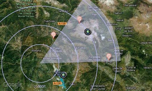 Geocam Free screenshots 2