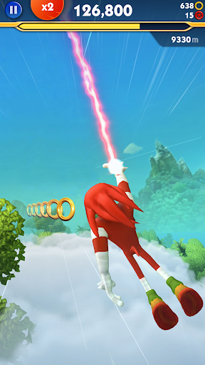 Sonic Dash 2: Sonic Boom  screenshots 5