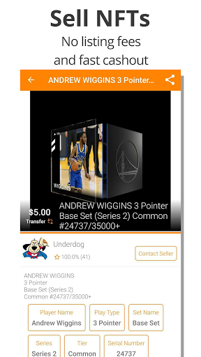 Gameflip: Buy & Sell Games, Game Items, Gift Cards apktram screenshots 4