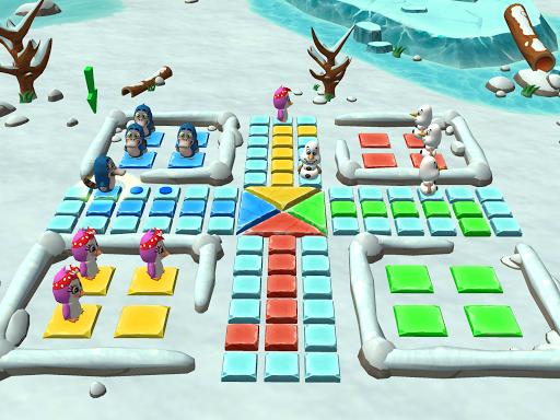 Ludo 3D Multiplayer  screenshots 17