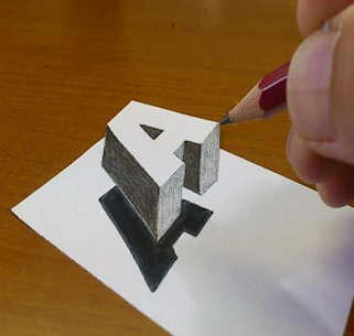 501+ 3D pencil drawings For Pc – Download On Windows 7/8/10 And Mac Os 1