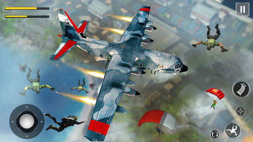 FPS Task Force 2020: New Shooting Games 2020  screenshots 1