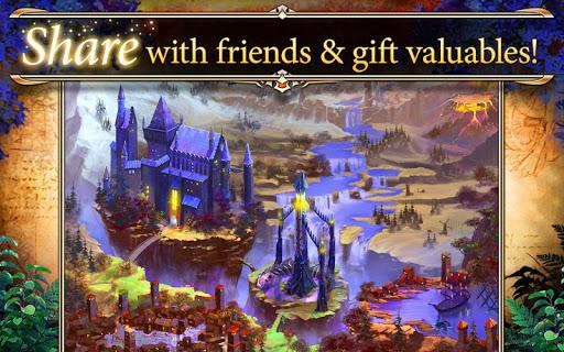Midnight Castle: Hidden Object Apkfinish screenshots 4