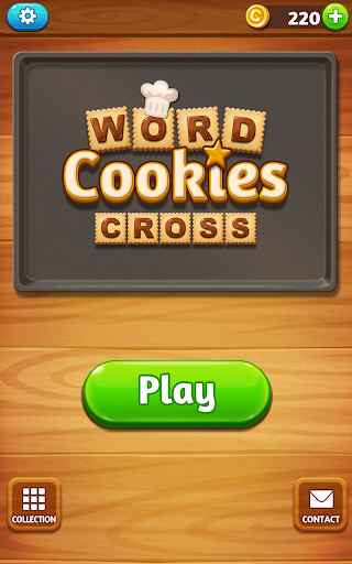 WordCookies Cross 21.0218.09 screenshots 12