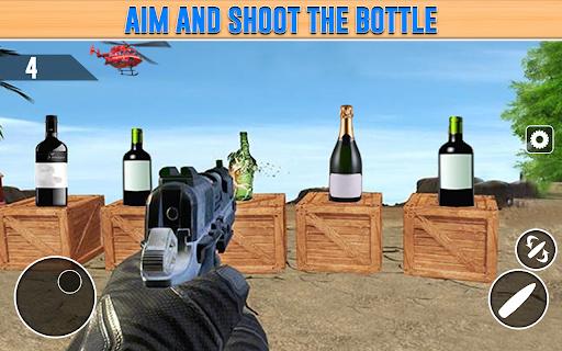 Gun Shooting King Game 1.1.8 screenshots 1