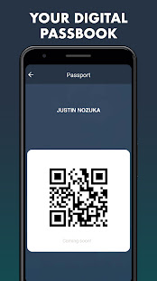 Justin Nozuka App