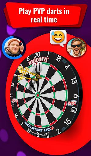 Darts Match Live! 7.1.2609 screenshots 1