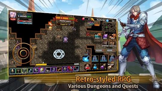 Darkside Dungeon 5