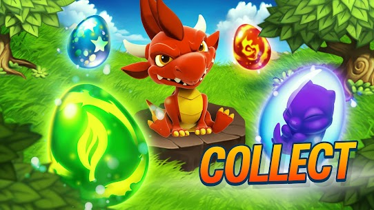 Dragon City Mod APK 11.5.3[Unlimited Gems, Characters, Gold]Download 5