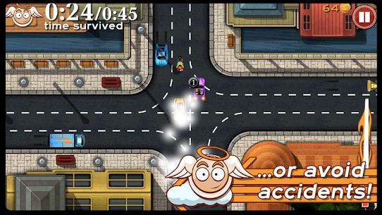 Bad Traffic [Mod Version] 2