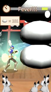 MOTCHI MAN : MochiMotchin Punch Hack for Android and iOS 3