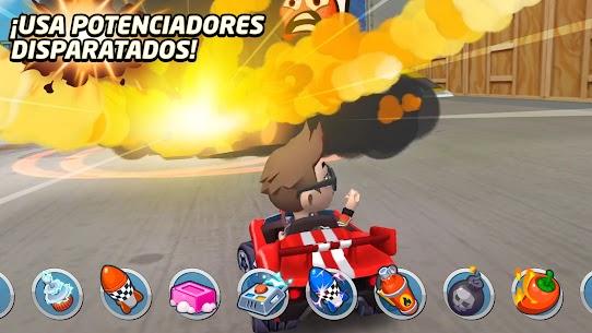 Boom Karts – Multiplayer Kart Racing 2
