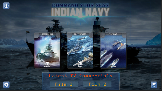 Command Your Seas Online Hack Android & iOS 1