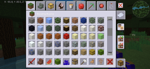 MultiCraft u2015 Build and Mine! ud83dudc4d  Screenshots 8