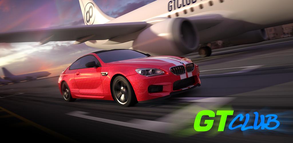 GT: Speed Club - Drag Racing / CSR Race Car Game poster 0