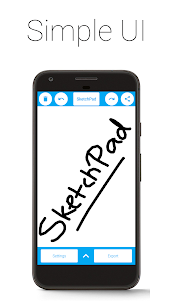 SketchPad – Doodle On The Go Apk Download 1