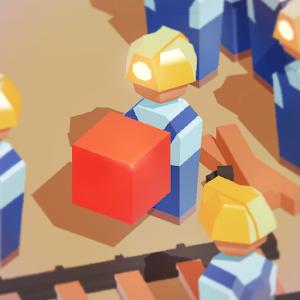 Billion Builders