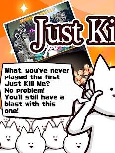 Just Kill Me 3