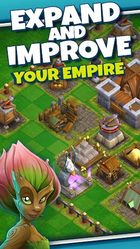 Atlas Empires - Build an AR Empire 2.19.36 screenshots 2