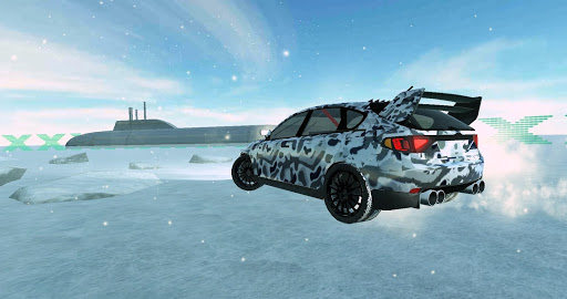Off-Road Winter Edition 4x4 2.14 Screenshots 2