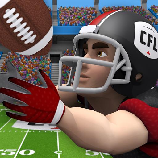 Baixar CFL Football Frenzy para Android