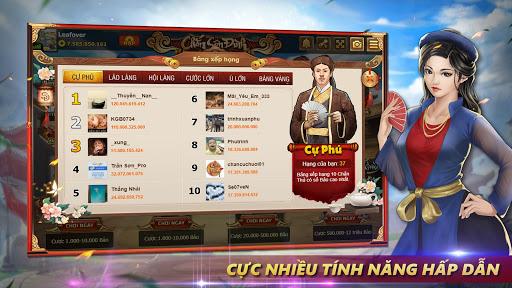 Chu1eafn Su00e2n u0110u00ecnh - Chu01a1i Chu1eafn Online 2.17.2 screenshots 6