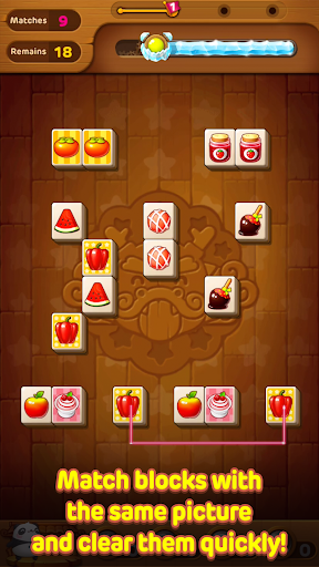 LINE Puzzle TanTan modavailable screenshots 1