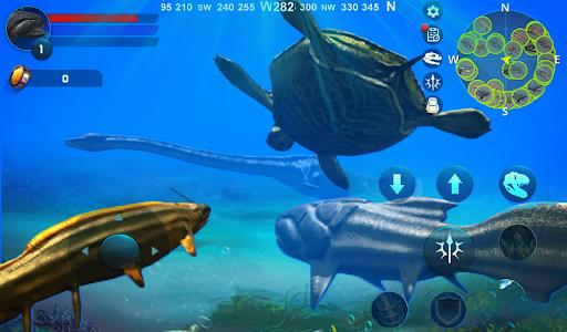 Dunkleeosteus Simulator screenshots 13