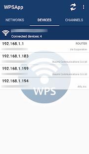 WPSApp 1.6.56 APK screenshots 4
