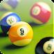 ビリヤード - Pool Billiards Pro