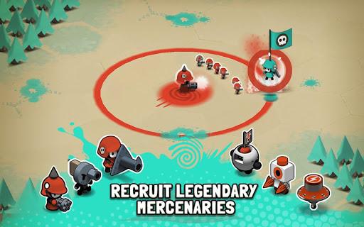 Tactile Wars  Screenshots 10