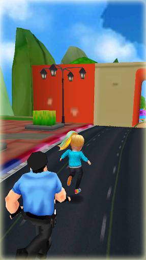 Jojo Rush siwa adventure 2.0 screenshots 2