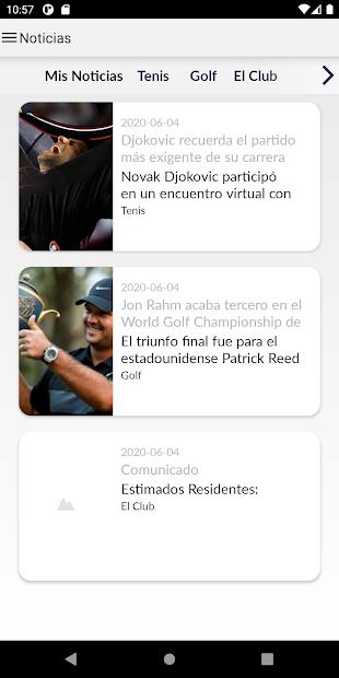 Ribera Alta screenshot 2